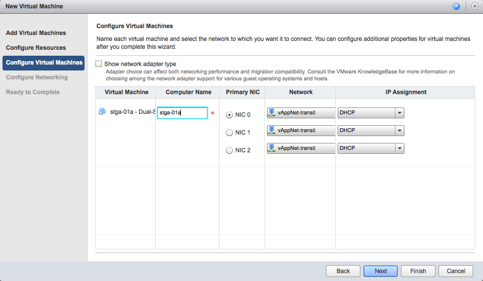 VMware Hands-on Labs - HOL-Lab-Development-Guide